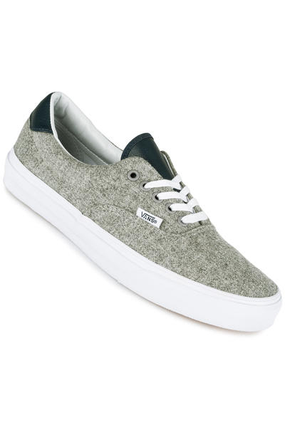 Vans Era 59 Shoe (varsity grey true white)