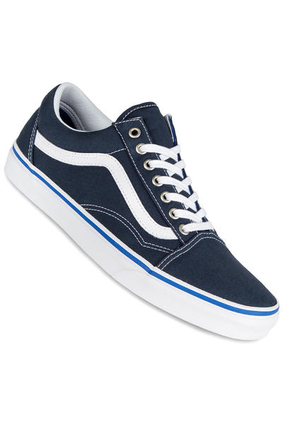 Vans Old Skool Schuh (midnight navy true white)