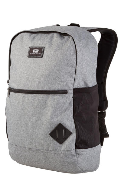 Vans Van Doren III Rucksack 29L (heather suiting)