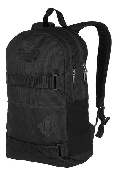 Vans Authentic III Backpack 23L (concrete black)