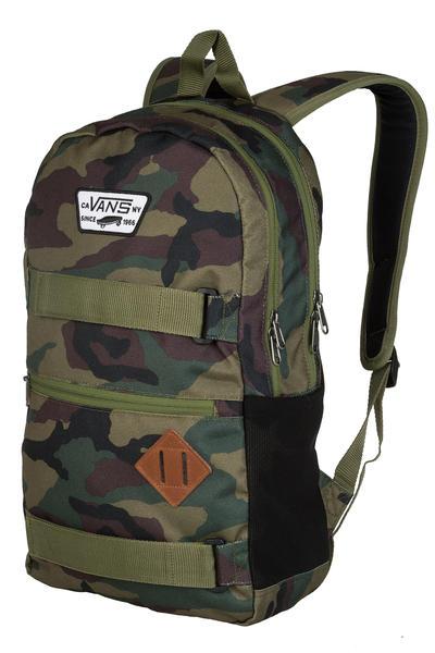 Vans Authentic III Backpack (classic camo)