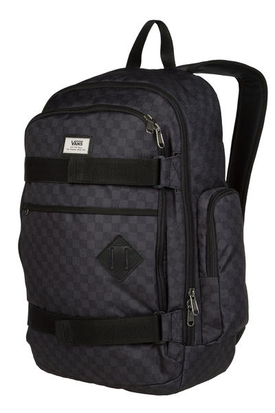 Vans Transient III Backpack 32L (black charcoal)