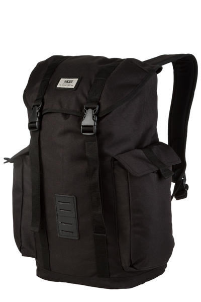 Vans Off The Wall Rucksack 19L (black)