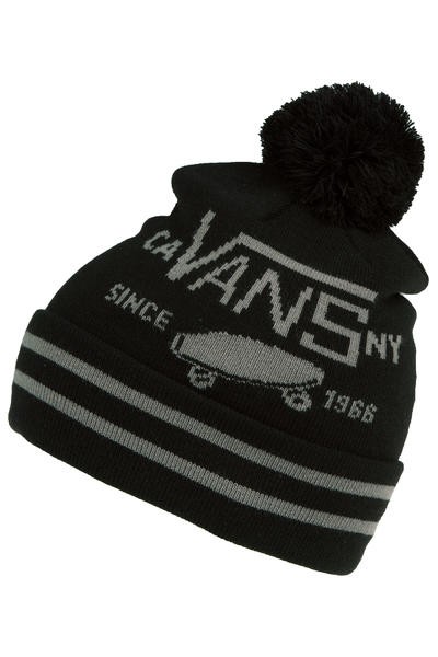 Vans Fullpatch II Beanie (black)