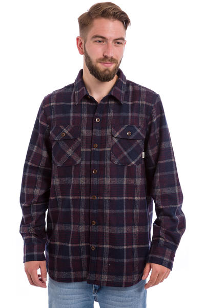 Vans Harding Shirt (port royale dress blues)