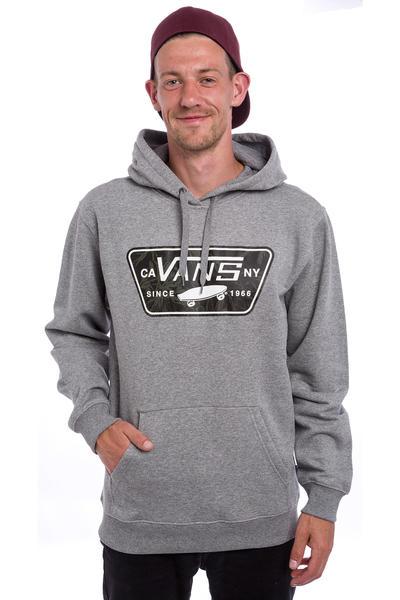 Vans Bayles Hoodie (concrete heather)