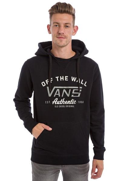 Vans Culver Hoodie (black)