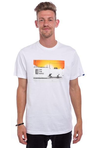 Vans Recorder T-Shirt (white)