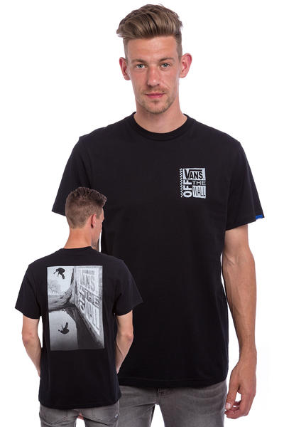 Vans Reflecting T-Shirt (black)