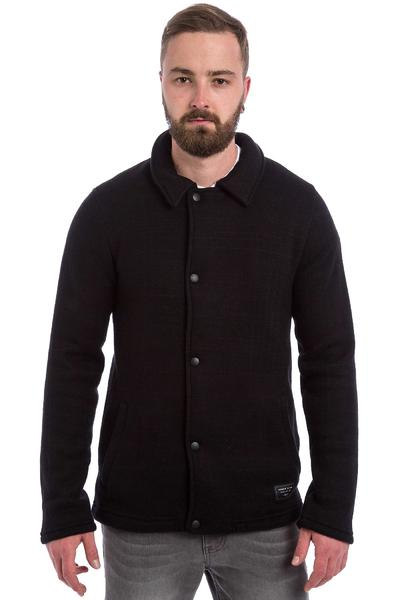 Forvert Rod Coach Jacke (black)