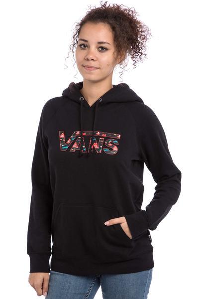 Vans Dabs Myla Hoodie women (black)