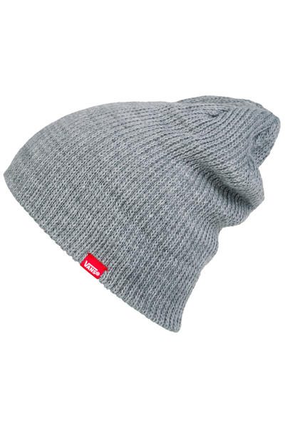 Vans Core Basics Beanie (heather grey)