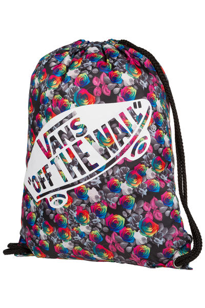 Vans Benched Bag women (rainbow floral)