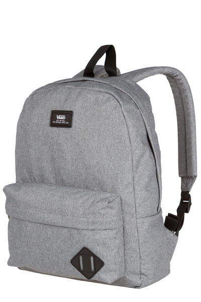 Vans Old Skool II Backpack 22L (heather suiting)