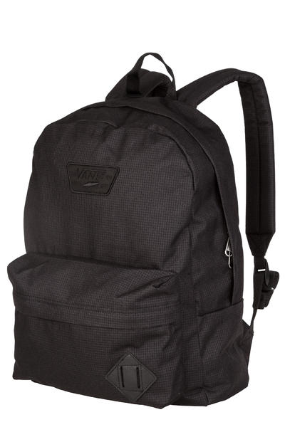 Vans Old Skool II Rucksack (concrete black)
