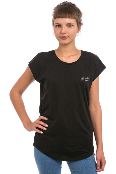 Forvert Deike T-Shirt women (black)