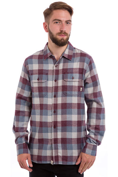 Vans Alameda Shirt (port royale blue mirage)
