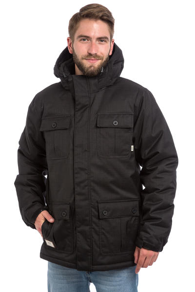Vans Mixter II Jacket (black)
