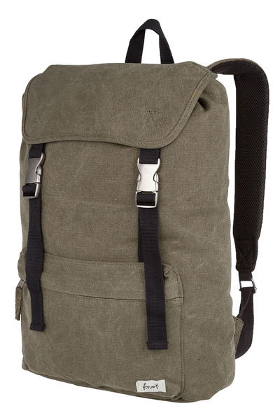 Forvert Charlie Backpack (olive)