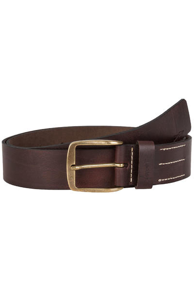 Forvert Alfons Belt (brown)