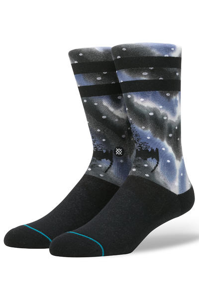 Stance x Star Wars Deathstar Calcetines US 6-12 (black)