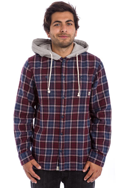 Vans Lopes Shirt (port royale dress blues)