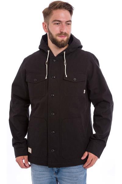 Vans Lismore Deluxe Jacke (black)