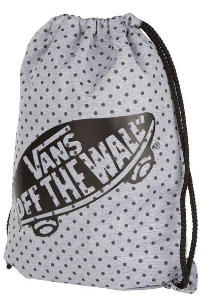 Vans Benched Novelty Bag (blue wash twill)