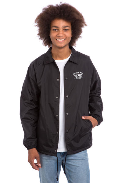 Vans Torrey Jacket (black)