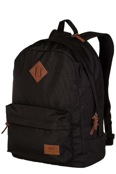 Vans Old Skool Plus Rucksack 23L (true black)