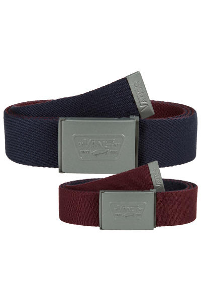 Vans Knox Belt reversible (dress blues port royale)