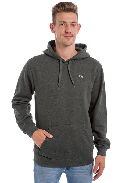 Vans Core Basics IV Hoodie (new charcoal heather)