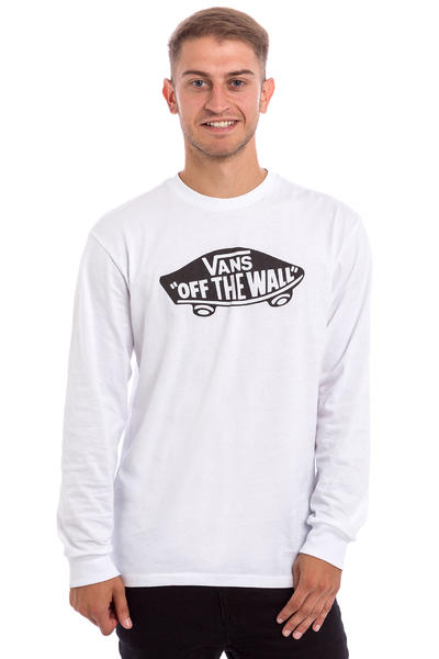 Vans OTW Longsleeve (white black)