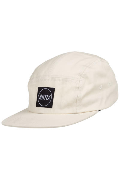 Antix Versa 5 Panel Cap (sand)
