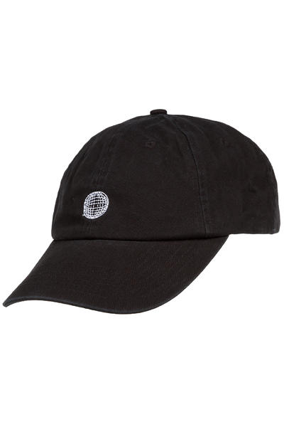 SK8DLX 90s Global Unconstructed Cap (black)
