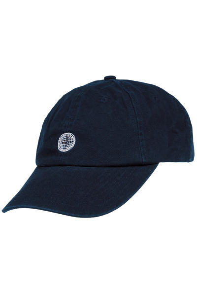 SK8DLX 90s Global Unconstructed Cap (navy)