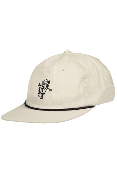 Anuell Dustam 6 Panel Cap (linen)
