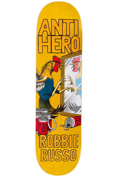 "Anti Hero Russo Pro 8.25"" Deck"