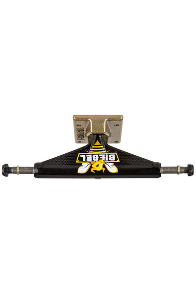 "Venture Trucks Pro Biebel High 5.25"" Achse (black gold)"