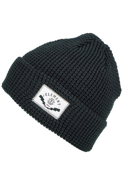Element Carrier Beanie (dark charcoal)