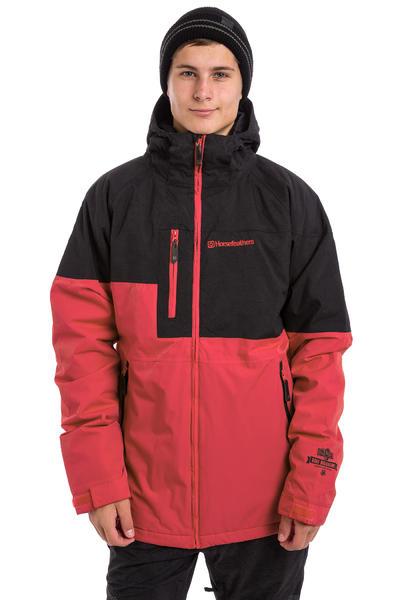 Horsefeathers Baker Snowboard Jacke insulated (eiki)