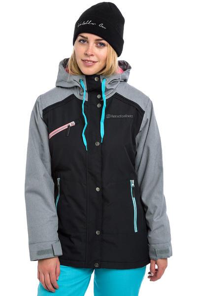 Horsefeathers Charleen Snowboard Jacket women (black)