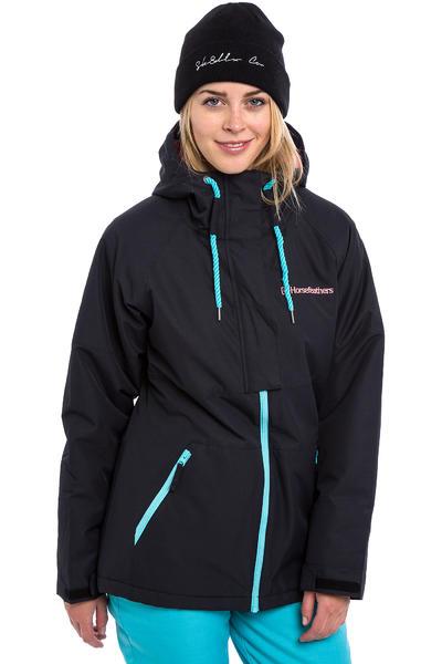 Horsefeathers Vivien Snowboard Jacket women (black)