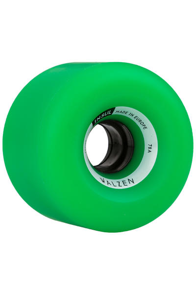 Walzen Insul 70mm 78A Wheel (green) 4 Pack