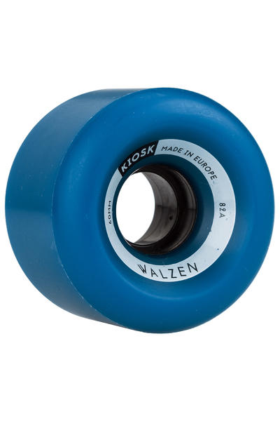 Walzen Kiosk 60mm 82A Rollen (blue) 4er Pack
