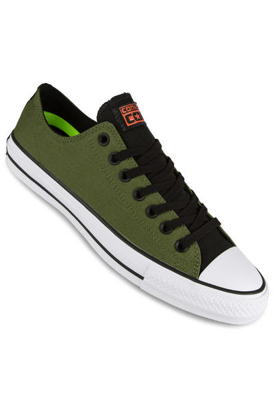 Converse CTAS Pro Ox Shoe (herbal black white)