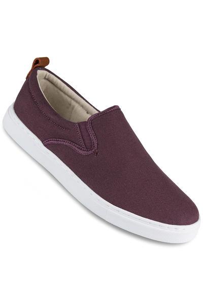 Dickies Kansas Schuh (maroon)