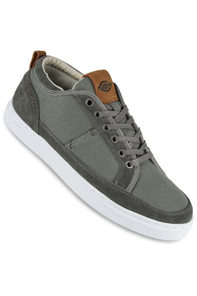 Dickies New Jersey Shoe (charcoal grey)