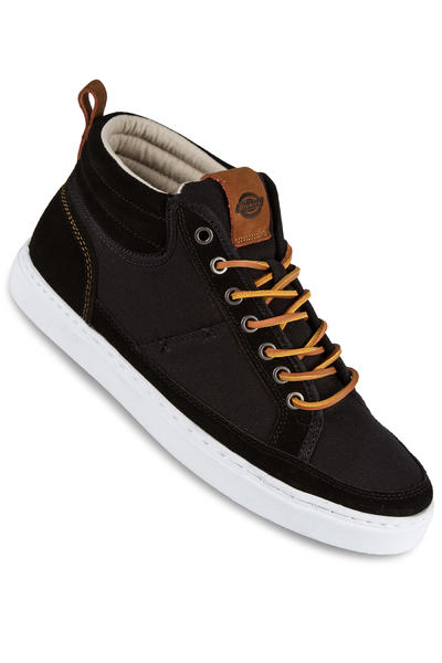 Dickies Connecticut Schuh (black)