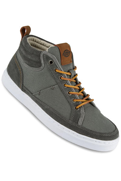 Dickies Connecticut Schuh (charcoal grey)